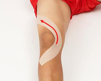 の が 痛い 外側 膝